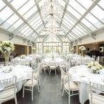 Botley Mansion Wedding Venue Surrey function room
