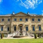 Botley Mansion Wedding Venue Surrey House
