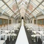 Botley Mansion Wedding Venue Surrey reception