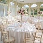 Clevedon Hall Orangery WB 16