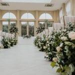 Clevedon Hall Orangery ceremony 14