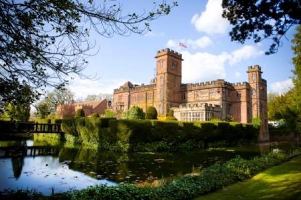 New Hall Hotel Amp Spa Sutton Coldfield Wedding Venues