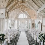 Audleys Wood Indoor Ceremony