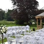 Audleys Wood Hotel Outdoor Ceremony