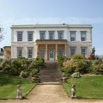 Buxted Park House
