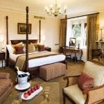 Ettington Park Hotel Bedroom