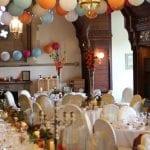 Ettington Park Hotel Wedding Breakfast