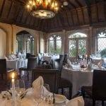 Nutfield Priory Nutfield Priory Hotel Restaurant 4