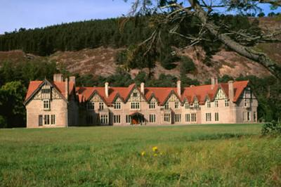 Mar Lodge Estate Braemar Wedding Venues