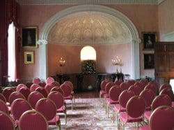 Renishaw Hall Sheffield Wedding Venues