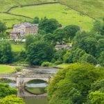 The Devonshire Fell The Devonshire Fell Exterior River Wharfe (5) 18