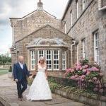 The Devonshire Arms & Spa The Devonshire Arms Devonshire Arms Wedding Photography Cheryl and Richard 37