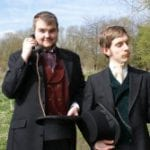 Morgan & West: Victorian Magicians 844.jpg 1