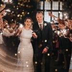 Fanhams Hall PoppyCarterPortraits WeddingPhotography SarahGary min 28