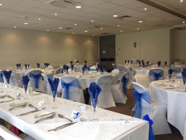 28 Wedding Venues In Halifax