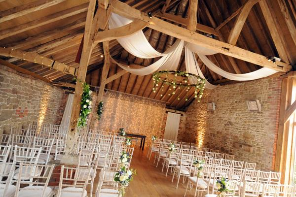 28 Wedding Venues In Chichester