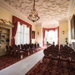 Fawsley Hall Ceremony