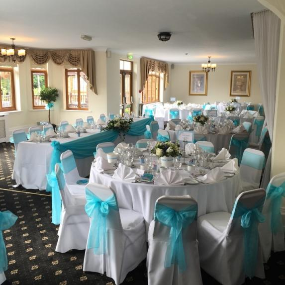 De Rougemont Manor Brentwood Wedding Venues
