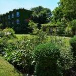 The Bull Hotel The Bull Herbs & Garden 23