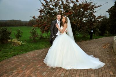 Abbey Hotel, Golf and Spa, Redditch wedding venues