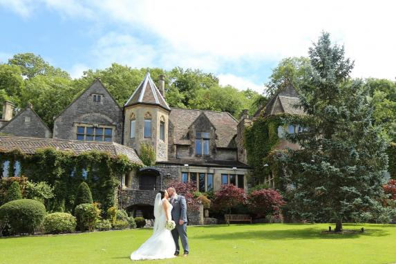 Doubletree By Hilton Cadbury House Congresbury Wedding Venues