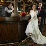 The Bull Hotel Sarova The Bull Wedding 32