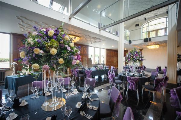 Saddleworth Hotel Oldham Wedding Venues