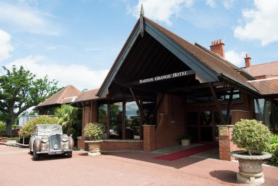 Wedding Reception Venues Preston : Barton grange hotel preston wedding venues