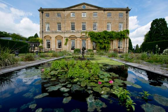 43 Wedding Venues In Northampton