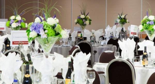Holiday Inn Taunton Taunton Wedding Venues