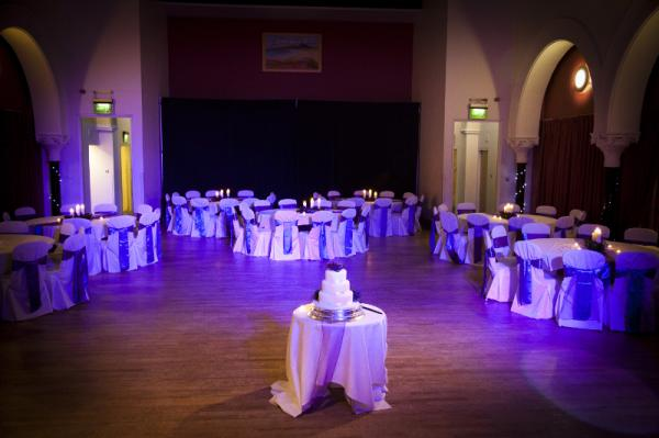 National Piping Centre The Pipers Tryst Hotel Glasgow Wedding Venues
