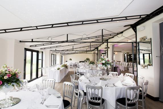 Outdoor Wedding Venue In Epping Essex: Blakes, Epping Wedding Venues