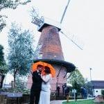 Rayleigh Windmill n 7
