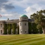 Goodwood Estate Goodwood House header 9