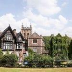 The Abbey Hotel Abbey 2