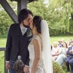 Prested Hall Ceremony kiss 2000x1000 6