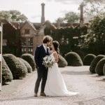 Seckford Hall Country house wedding 2