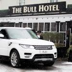 The Bull Hotel DeClaro 34