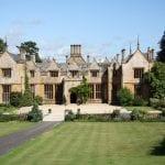 Dillington House Front