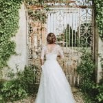Easthampsted Park Bride