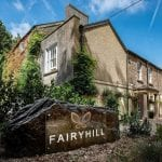 Fairy Hill Front