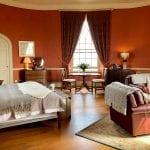 Haldon Belvedere (Lawrence Castle) Haldon Belvedere Castle Bedroom 3