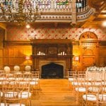 thornbridge hall wedding venue 02