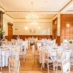 Holmewood Hall Wedding Venue Cambridgeshire ceremony