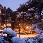 The Abbey Hotel Great Malvern 46