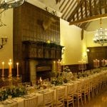 Layer Marney Tower Layer Marney Tower Wedding Breakfast 6