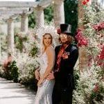 Marden Park Mansion Wedding Venue in Surrey