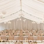 Glemham Hall Marquee Will Patrick Photography 3