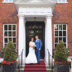 Sir Christopher Wren Hotel and Spa Northwood Wedding 7