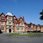 Pendley Manor Hotel PendleyWeddingPhotos 1